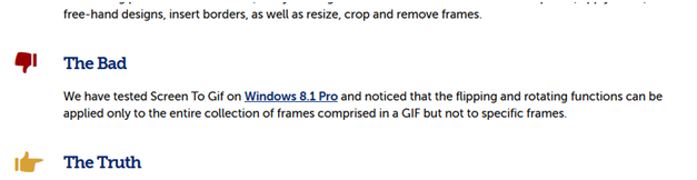 All System-Based Free GIF Converters - Bad Review for GRAFX2