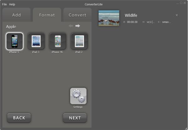 Top 10 GIF to MP4 Converter for Fun - ConverterLite