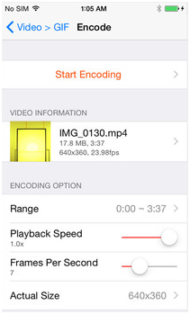 Best GIF Creation Apps for iPhone - GIF Toaster