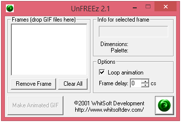 Best GIF Creator to Download and Use - Launch Unfreeze