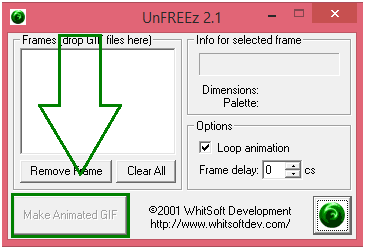 Best GIF Creator to Download and Use - Make Animated GIF Unfreeze