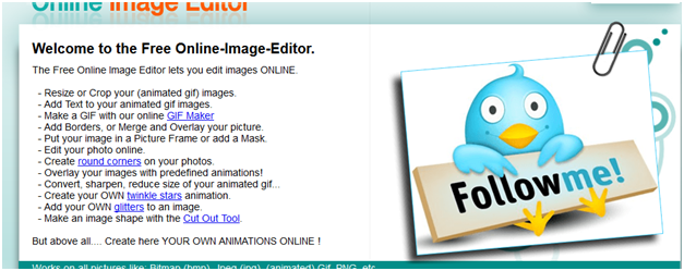 GIF Editors that Actually Work - Online Image Editor