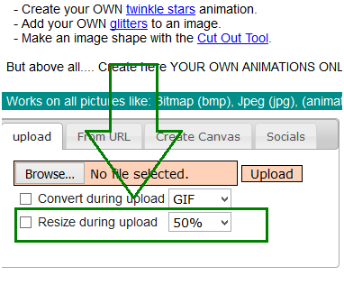 GIF Editors that Actually Work - Resize Images