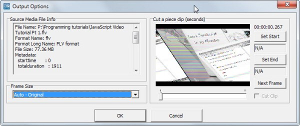 GIF to Video Converter - Freemore Video to GIF Converter