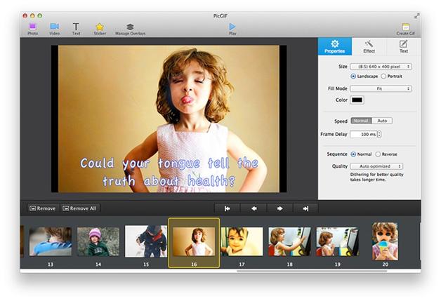 Astounding Ways to Convert YouTube to GIF - PIC GIF