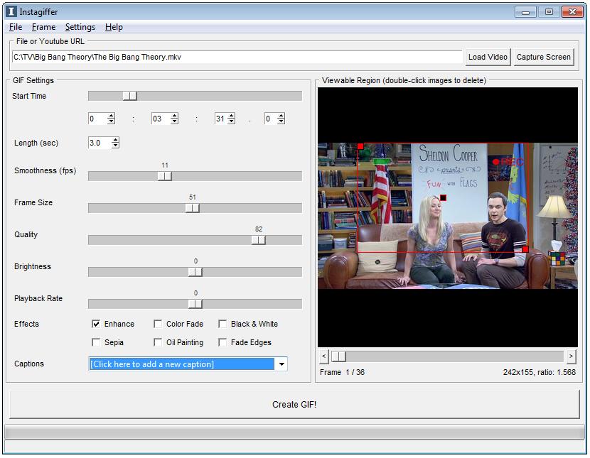 Top 10 MP4 GIF convertidores para la diversión