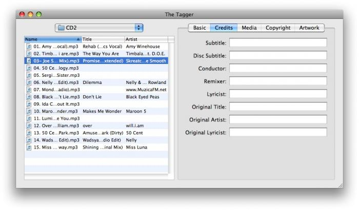 How to Remove ID3 Tags