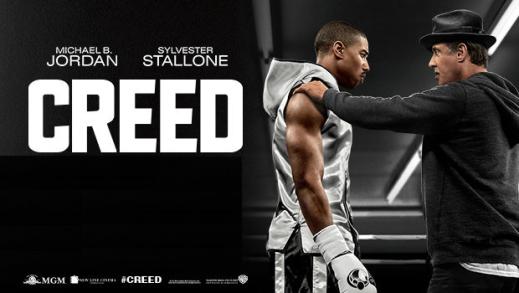 Top 10 English Movies - Creed