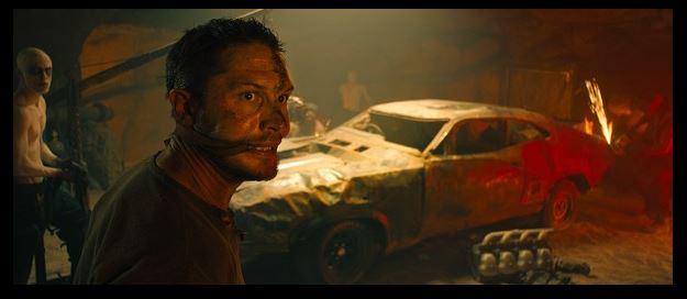 Top 10 English Movies - Mad Max: Fury road