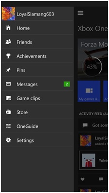 Connect Xbox to iPhone - Download SmartGlass