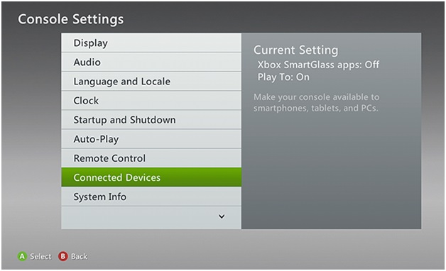 How to connect iPhone to Xbox 360 / Xbox One