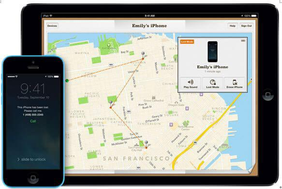how to connect my iphone to my car find my iphone how to setup enable disable and use 7454
