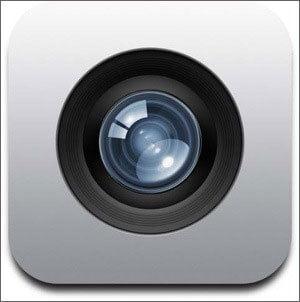 iphone panoramic photo