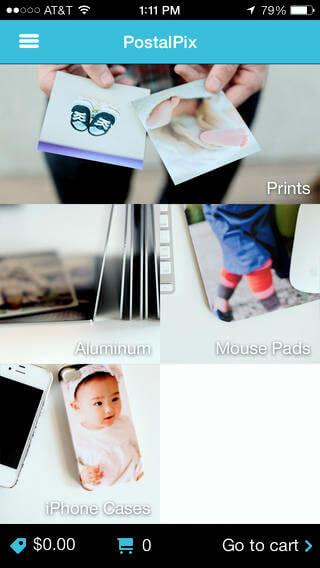 apple iphone photo printer