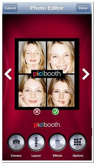 photo booth for iphone