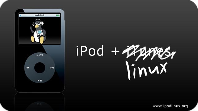 Alternativas do gtkpod - iPodLinux