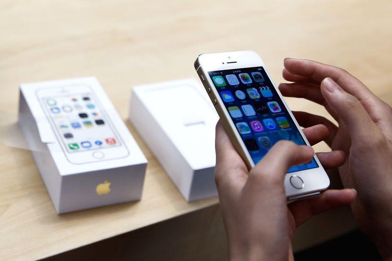 Must-do stappen voor je nieuwe iPhone - Activeer je iPhone