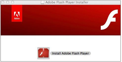 Installeer Flash Player op iPhone