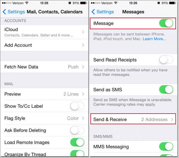 how to enable imessage on iphone 5 10 must do things when getting a new iphone 20031