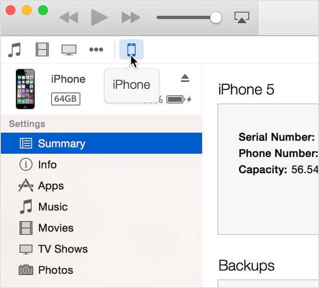 Must-do stappen voor je nieuwe iPhone - Zet bestanden over