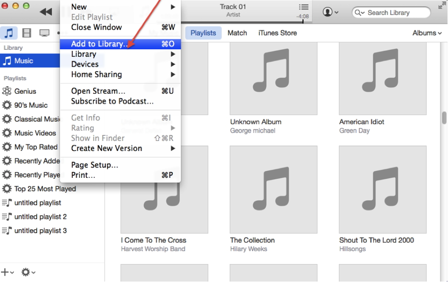 Transfer Videos from Your PC to iPhone Using iTunes