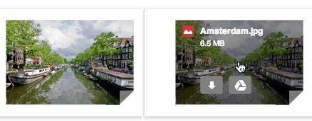 Transférer des photos iPhone sur clé usb - pour les utilisateurs de Gmail