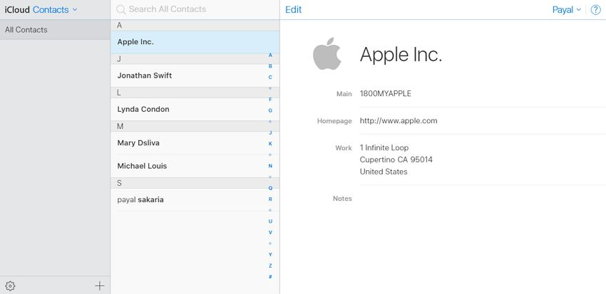 How to Merge Duplicate Contacts on iPhone with iCloud