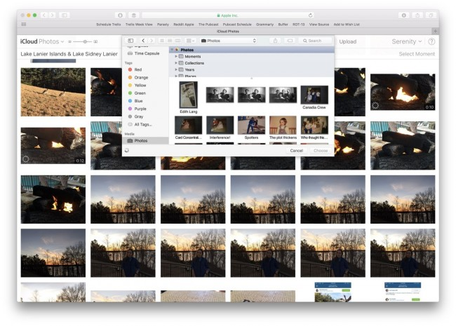 How to sync photos to iPod-add photos to ipod touch