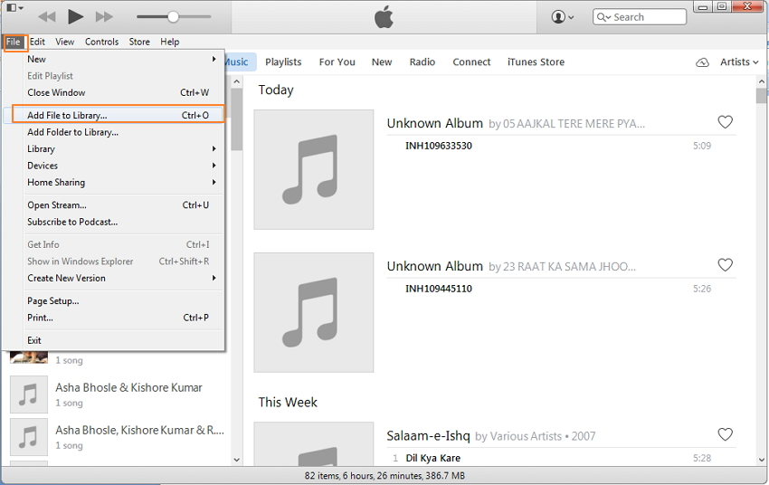 Getting iTunes & Windows Media Player - Apple Community