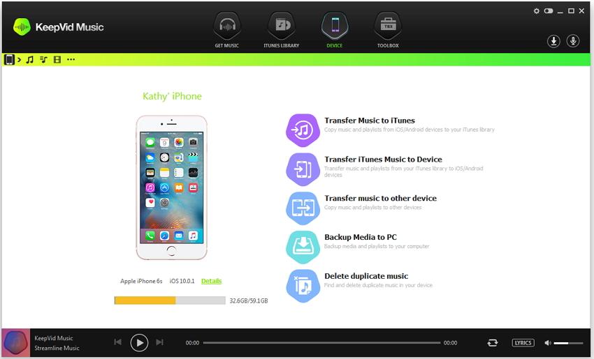 iTunes Bibliothek reparieren -  Musik zu iTunes übertragen