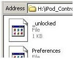 How to Unlock iPod Touch without iTunes-unlock the ipod