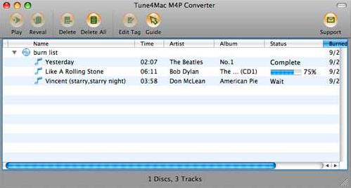 play iTunes Music on Nexus-m4p-to-mp3-conversion