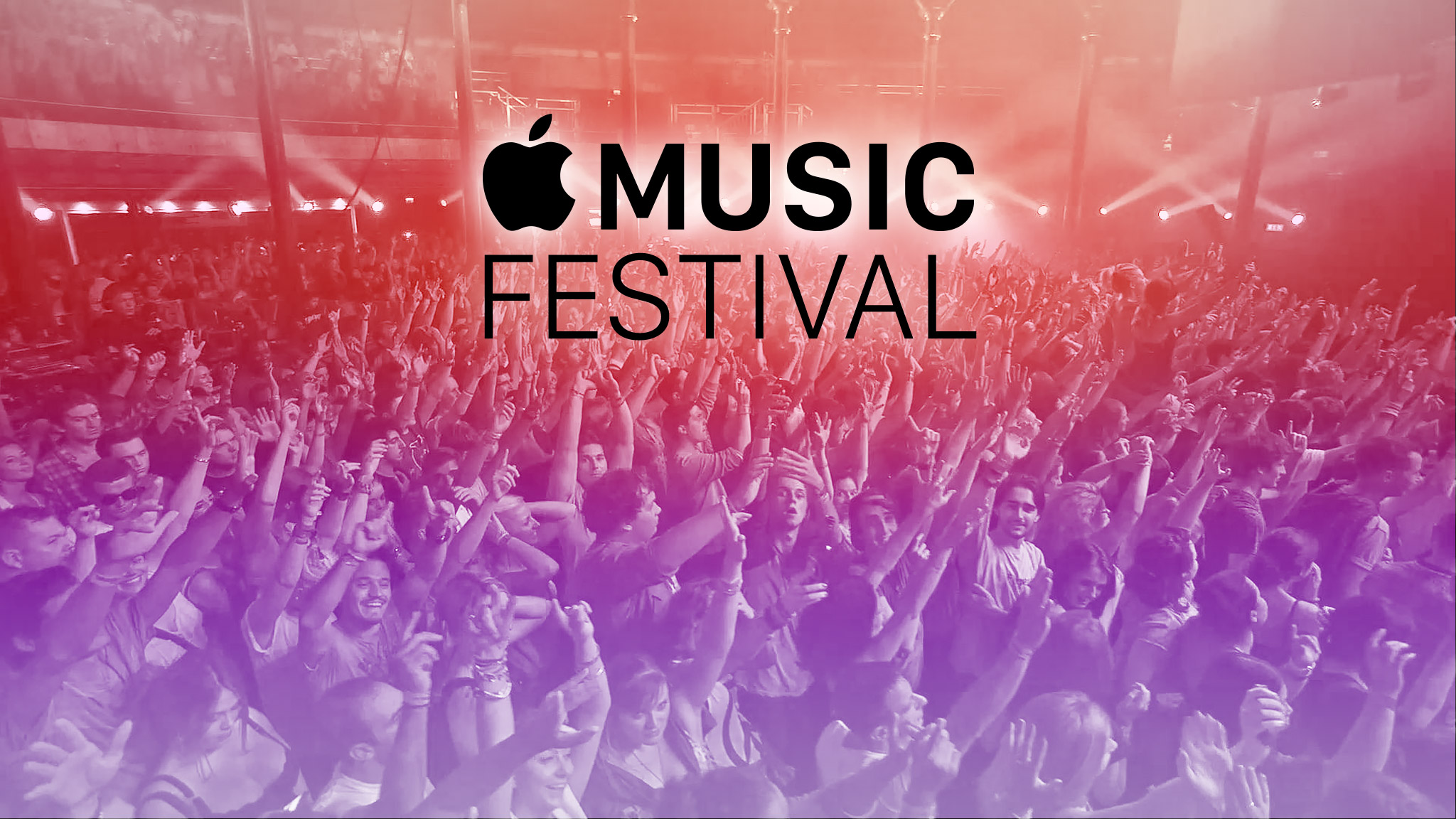 Apple Music Festival 2016
