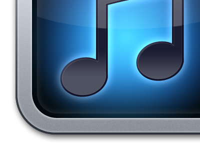 itunes icon nobtaka