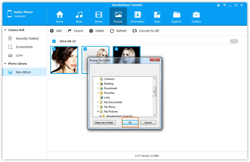 Photo organizer software for pc