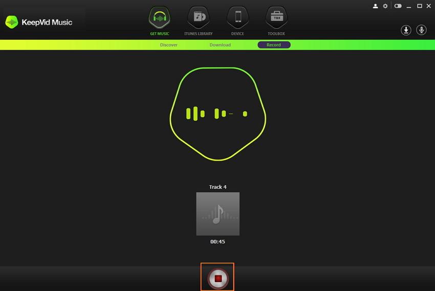 iTunes radio vs pandora- Record Pandora Music