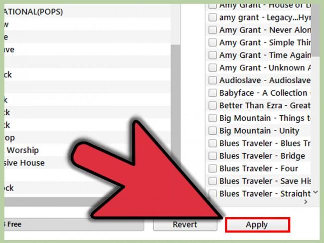 Wie man Songs von iTunes mithilfe von iTunes auf den iPod überträgt-Übernehmen