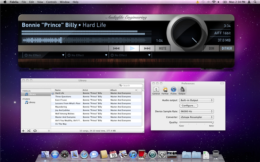 Alternativen zu iTunes 5