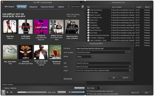 best mp3 downloader
