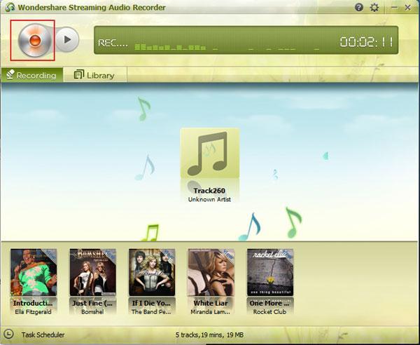 deezer desktop 1.18