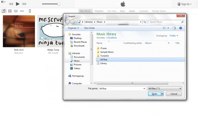 Transfer Music From Ipod To Itunes For Free For Mac