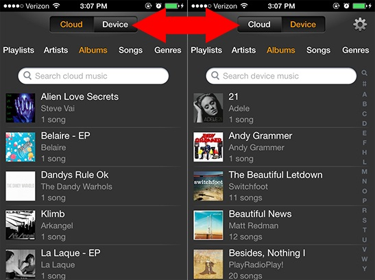 Put Music on iPhone without iTunes -
