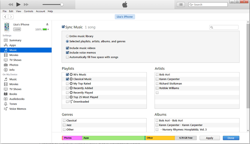 How to Manually Backup Your iPhone Using iTunes - iClarified