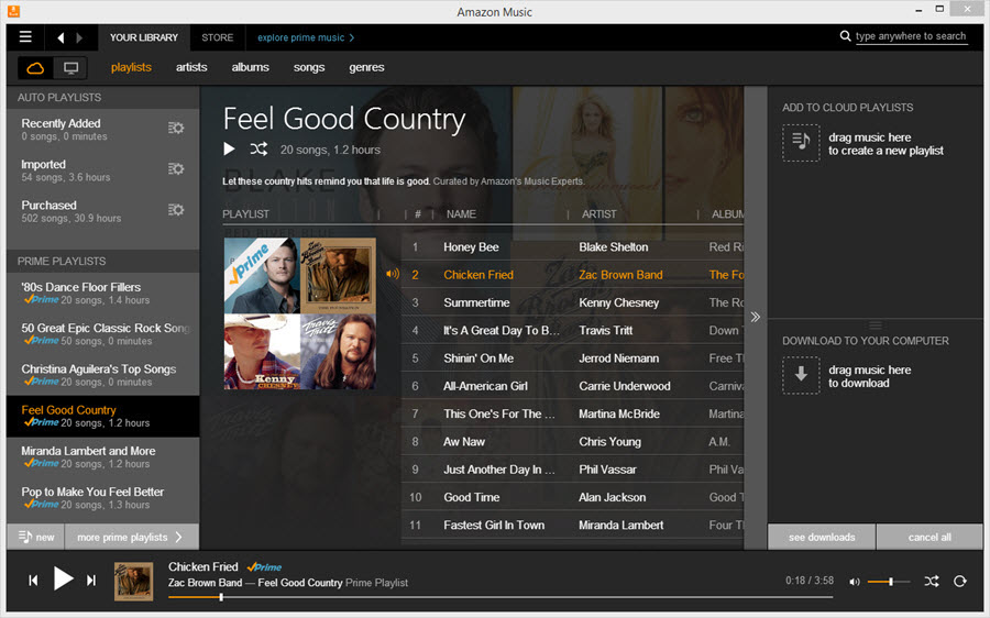 Top 30 Free Music Streaming Online Sites