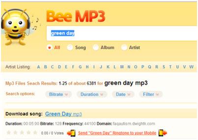 20 Free Music Download Websites