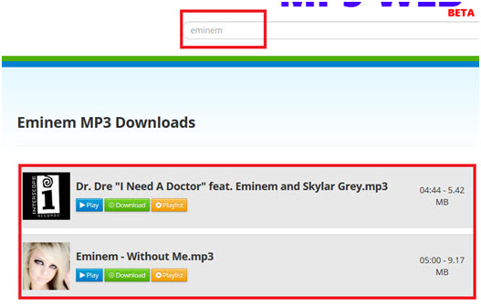 Top 10 sites for Free Music Tracks download