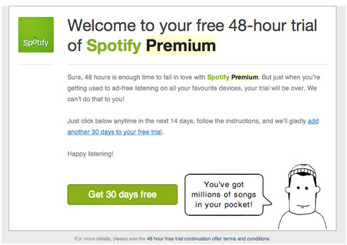 How Many Do You Know About These Spotify Discount