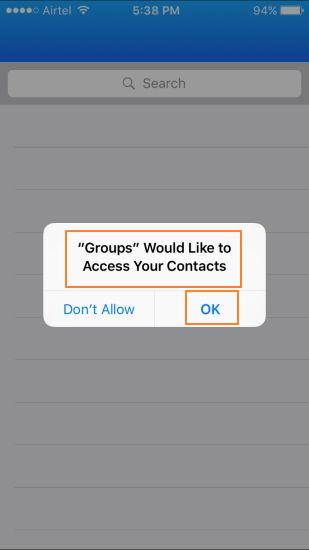 Cómo eliminar contactos del iPhone con una aplicación de iPhone