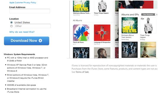 Transfiere Fotos desde el iPhone al Ordenador con iTunes