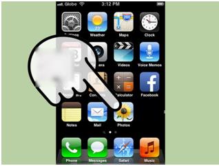 Transfiere Fotos desde el iPhone al Ordenador en 1 Clic